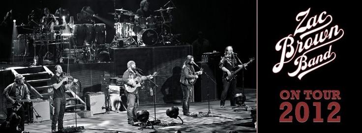 ZBB tour 2012  :)