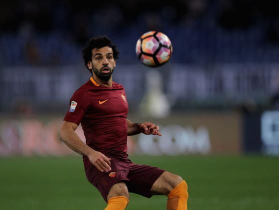 #rumors  Liverpool FC transfer news: Reports in Italy claim Reds have had £29.5m bid rejected for Mohamed Salah