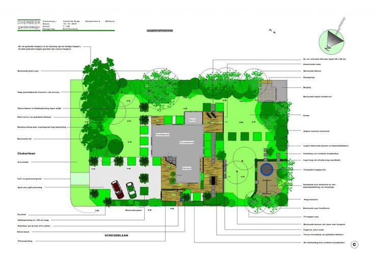 Wil je zelf je tuin ontwerpen? Bekijk dan deze 8 online tuin ontwerp programma's die je kunnen helpen bij het ontwerpen van een fantastische tuin.