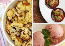 Paleo-friendly, healthy snack recipes
