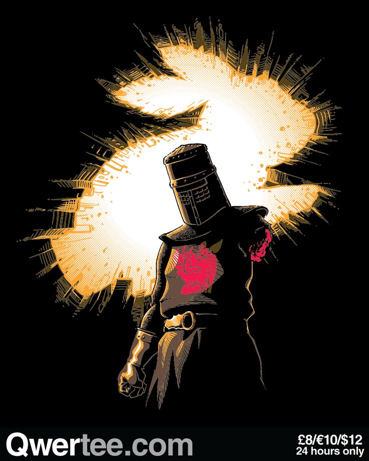 The Black Knight Rises By Obvian