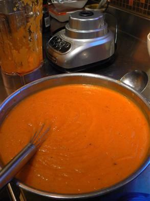 ... Soups on Pinterest   Broccoli Cheese Soups, Baked Potato Soup and