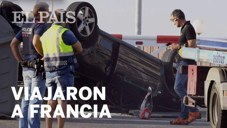 #Terrorismo Los terroristas de Cataluña viajaron a París días antes del atentado | España: El ministro francés del Interior confirma que…