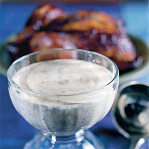 White Barbecue Sauce Recipe