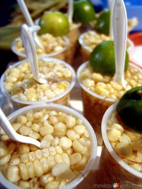 Check out this awesome post: Antojitos Que Te Haran Agradecer Ser Mexicano