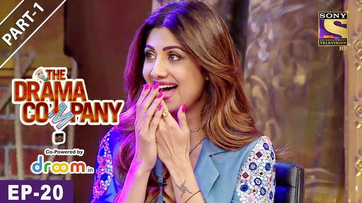 The Drama Company - Episode 20 - Part 1 - 23rd September 2017 - Download This Video   Great Video. Watch Till the End. Don't Forget To Like & Share Click here to watch all the full episodes of The Drama Company: http://ift.tt/2uzNTk5 Click here to Subscribe to SetIndia Channel: https://www.youtube.com/user/setindia?sub_confirmation=1 The judges of Super Dancer Chapter 2 grace the stage of The Drama Company. Witness them judging an audition where Krushna Abhishek and Ali Asgar comes dressed…