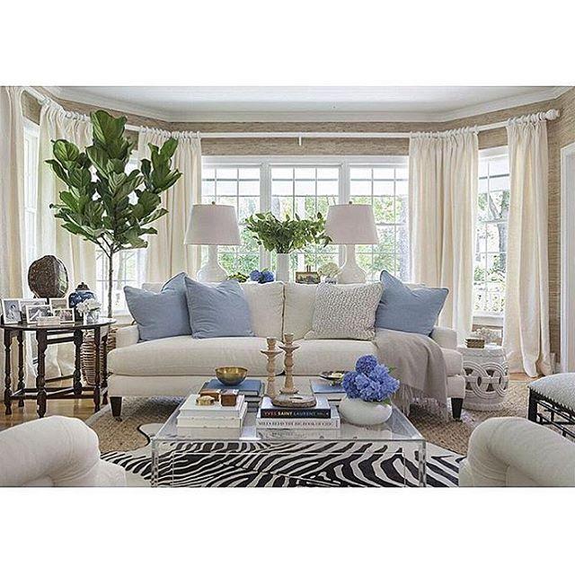 A Beautiful Living Room Design By Katejacksondesign