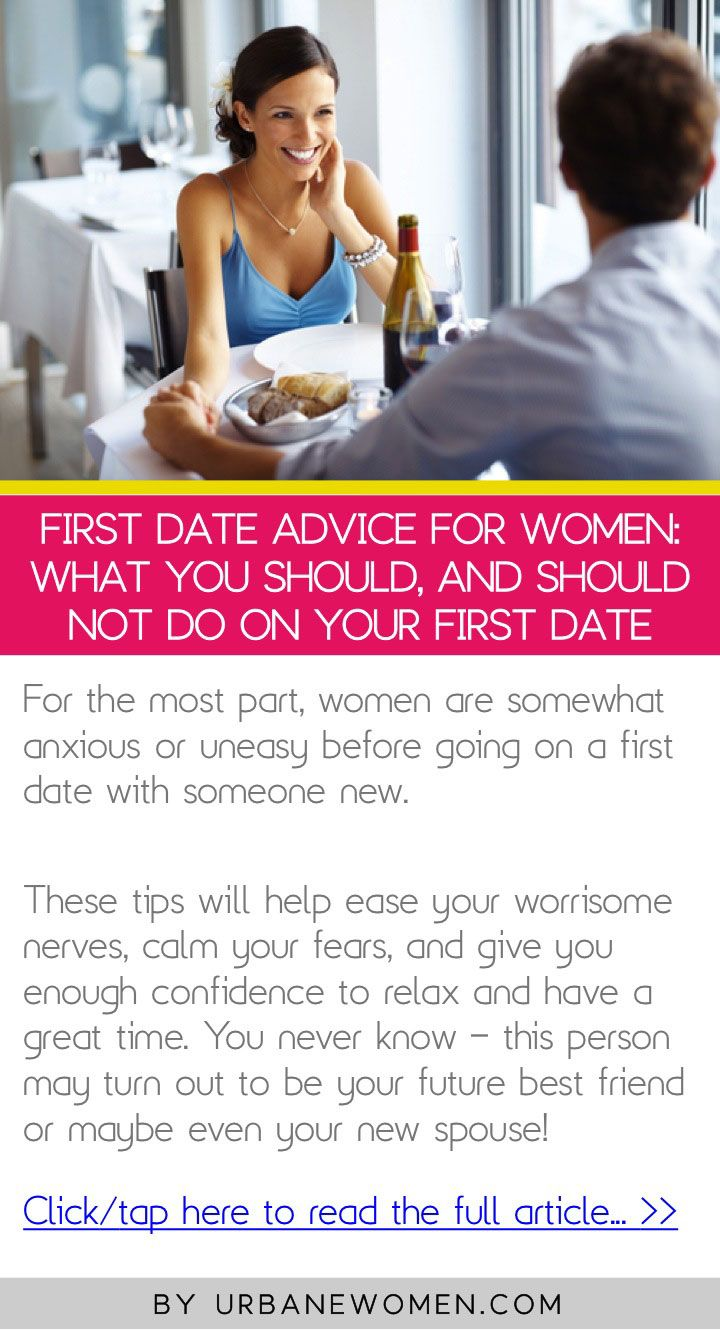 12 First Date Conversation Tips That Won ... - The Date Mix