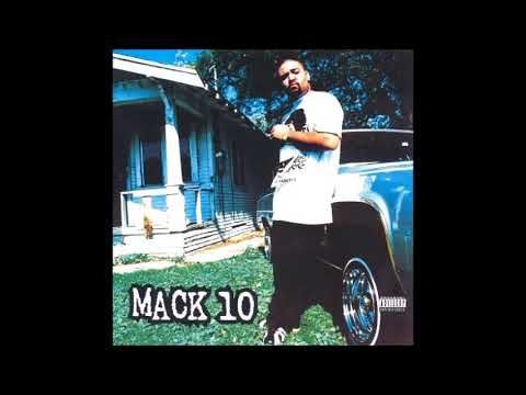 Mack 10 - Wanted Dead