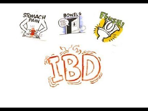 IBD - Crohns Disease Vs Ulcerative Colitis