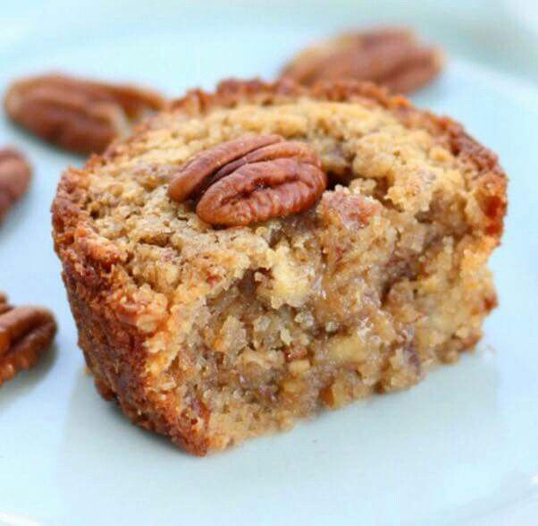 ... Cookie Swap | Pinterest | Pecan pie muffins, Muffins and Pecan pies