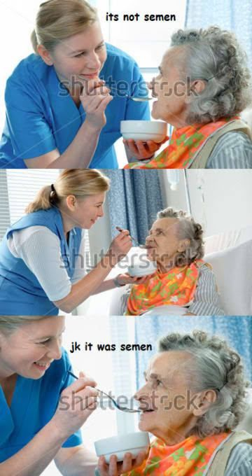 These New Stock Photo Memes Are Hilariously Offensive