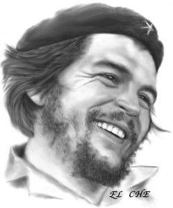 'El Che' - doc audio