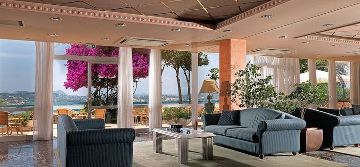 Divani Corfu Palace, corfu travel guide by corfu2travel.com. More about Divani Corfu Palace at http://www.corfu2travel.com/en/hotels/divani-corfu-palace.asp