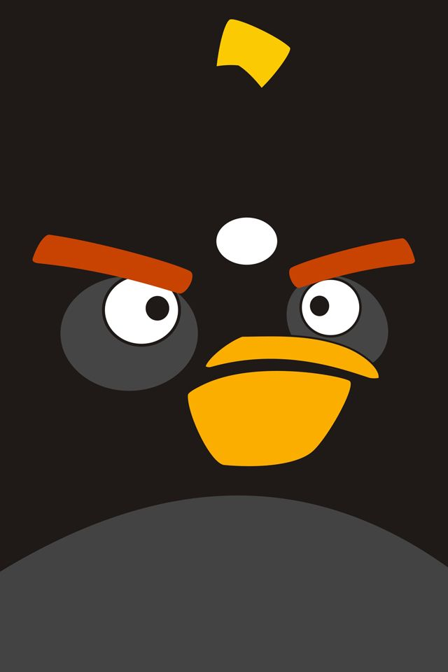 My Favorite Angry Bird