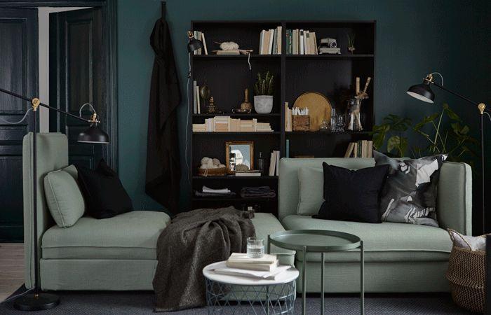 Oltre 25 fantastiche idee su soggiorno ikea su pinterest for Arredare appartamento seminterrato