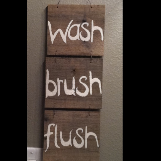 Bathroom Sign Out Ideas 43 best signs images on pinterest | pallet projects, pallet signs