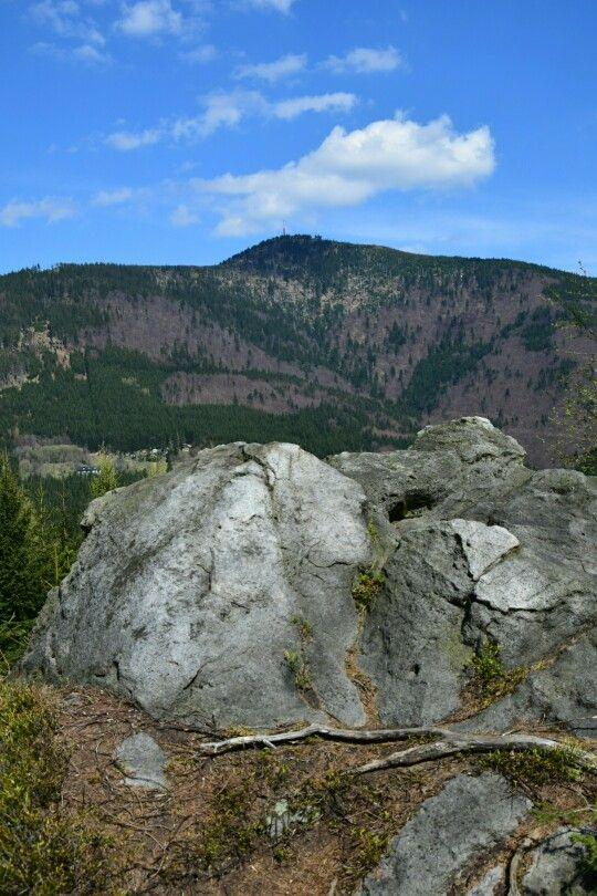 Lysá hora, Beskydy