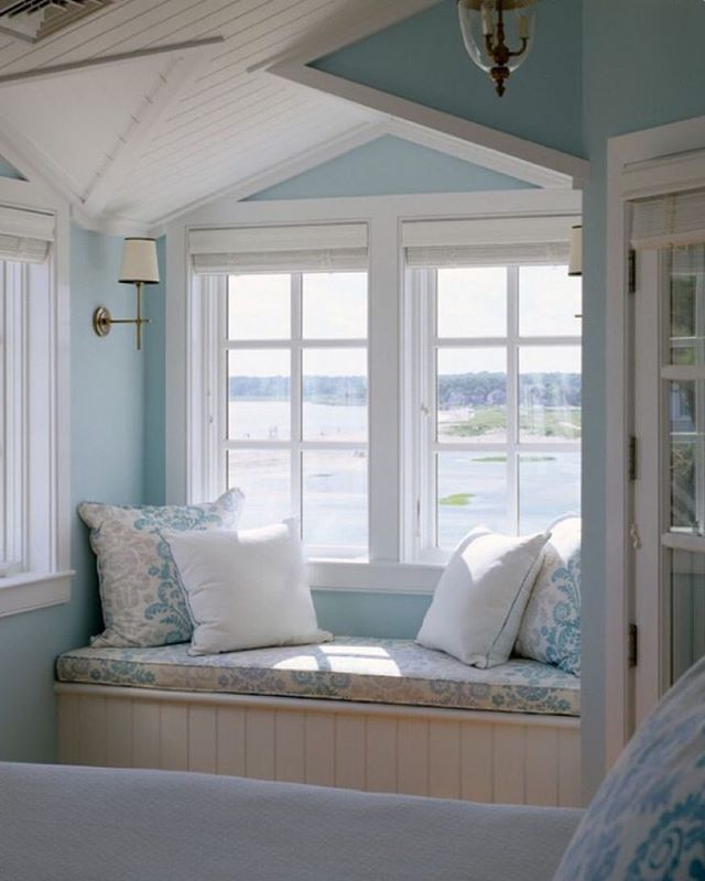 Calming nooks when you feel stressed out