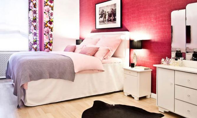 Dormitorio Sexy
