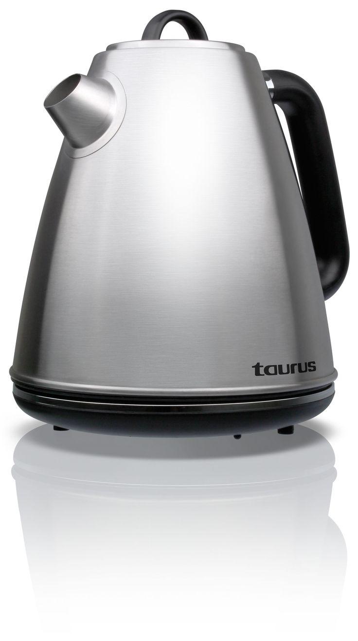 Estilo Stainless Steel Kettle  http://www.taurusappliances.co.za/products/cordless-kettle-958200