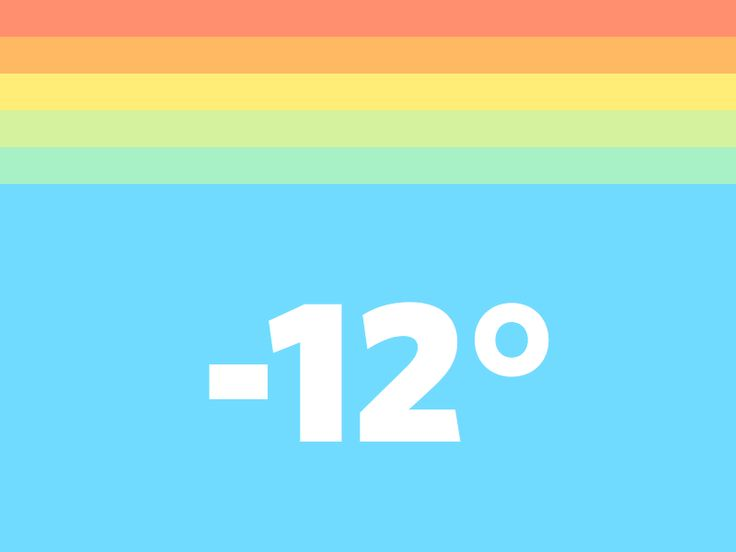010 –– Weather Card