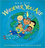 This is a wonderfully uplifting book with the simple message of our common humanity.  We are united in that we all love and hurt the same.  This is my (adult) go to book when I am having a bad day.  compelling and soothing at the same time. Simple enough for the pre-k crowd too.