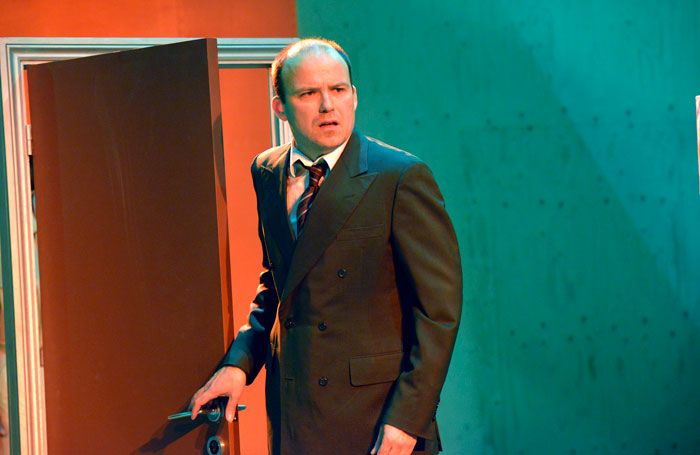 Rory Kinnear will direct The Winter's Tale for ENO. Rory Kinnear to make directorial debut as part of ENO's 2016/17 season