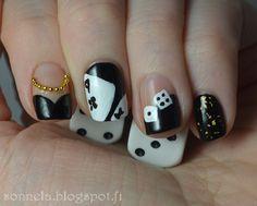 The 25 best vegas nail art ideas on pinterest las vegas nails las vegas nail designs prinsesfo Image collections