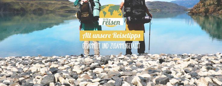 ✈ Vietnam • unsere Reisetipps für den individuellen Trip!
