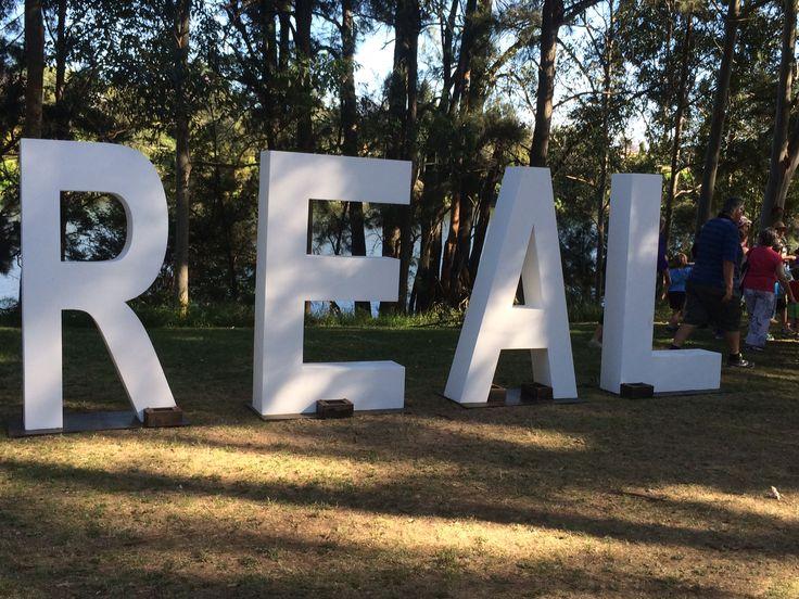 REAL festival. Penrith. NSW. Nov 2016.
