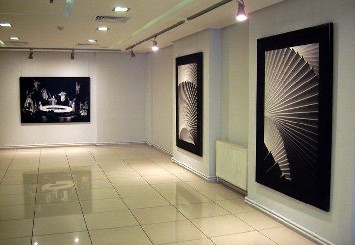 Artist : Mehmet Günyeli from Galeri Artist, 2009