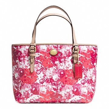 coach apparel outlet ubhs  Folie, Sacs, Louis Entra卯neur, 15 Yessss, Handle Tote, Top Handle, Peyton  Floral, Coach Outlet Store, Tote 3