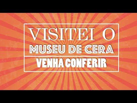 Dreamland Museu de Cera no Ribeirão Shopping - YouTube