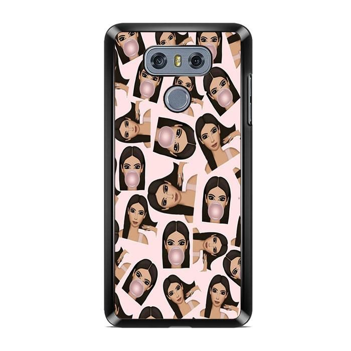 hot release Kim Kardashian Bu... on our store check it out here! http://www.comerch.com/products/kim-kardashian-buble-gum-collage-lg-g6-case-yum6749?utm_campaign=social_autopilot&utm_source=pin&utm_medium=pin