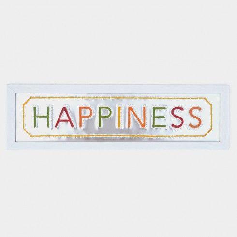 Buy Happiness Rickshaw Wall Art Frame at Tadpole Store