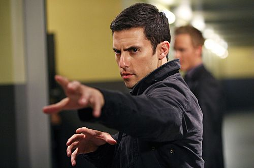 Heroes peter petrelli, wish i could wake up next to him