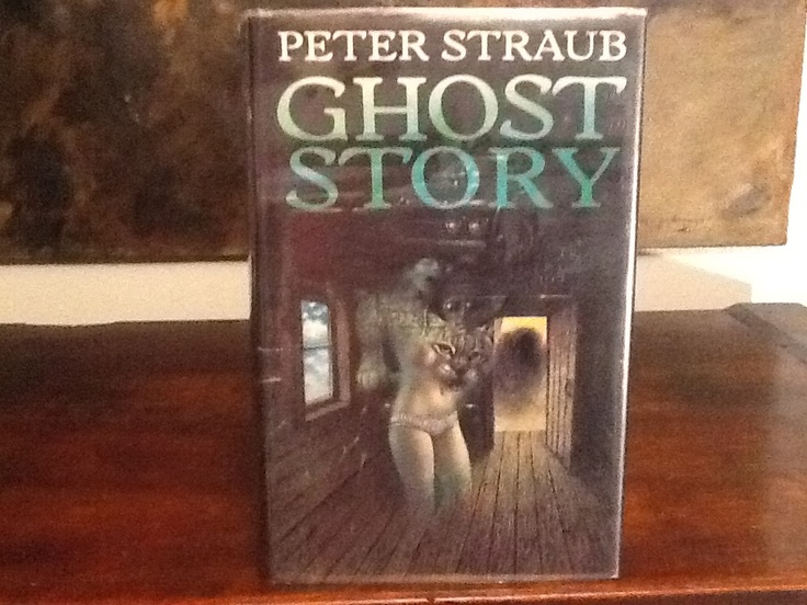 ghost story peter straub ending relationship