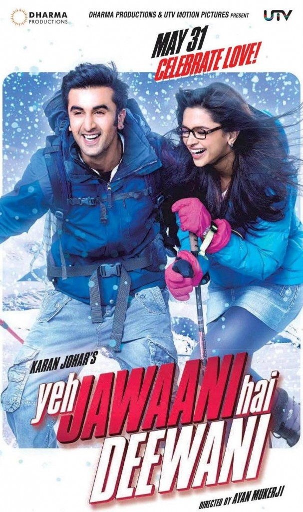 Yeh Jawaani Hai Deewani Opening - Bumper Response At the Box Office. Ranbir Kapoor Starrer Yeh Jawaani Hai Deewani takes a historic opening at box office.