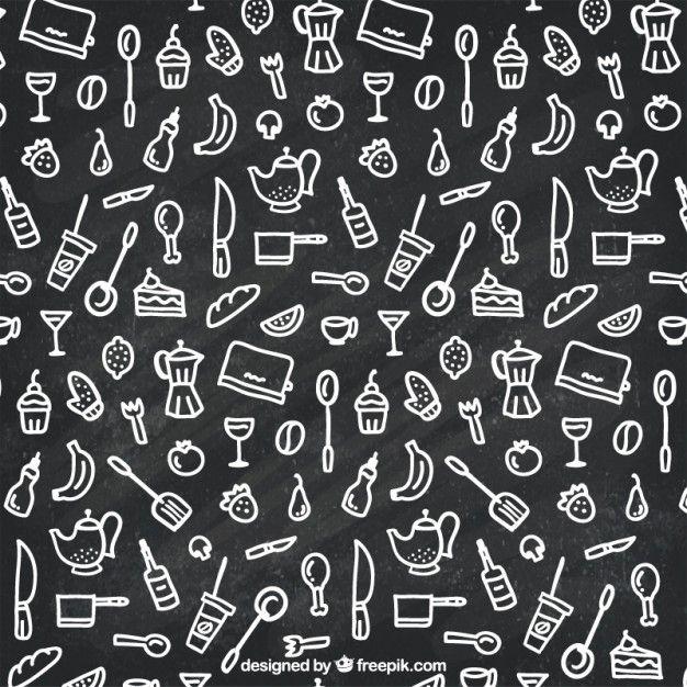 kitchen icons - Google Search