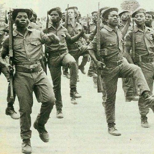 MPLA Angola, 1969
