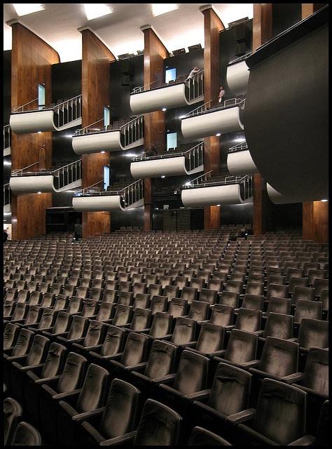 Oper Köln - Cologne Opera, Germany
