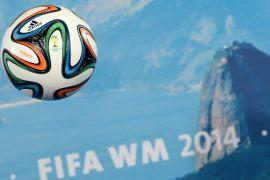 Fußball-WM 2014 in Brasilien: Der komplette Spielplan im Überblick