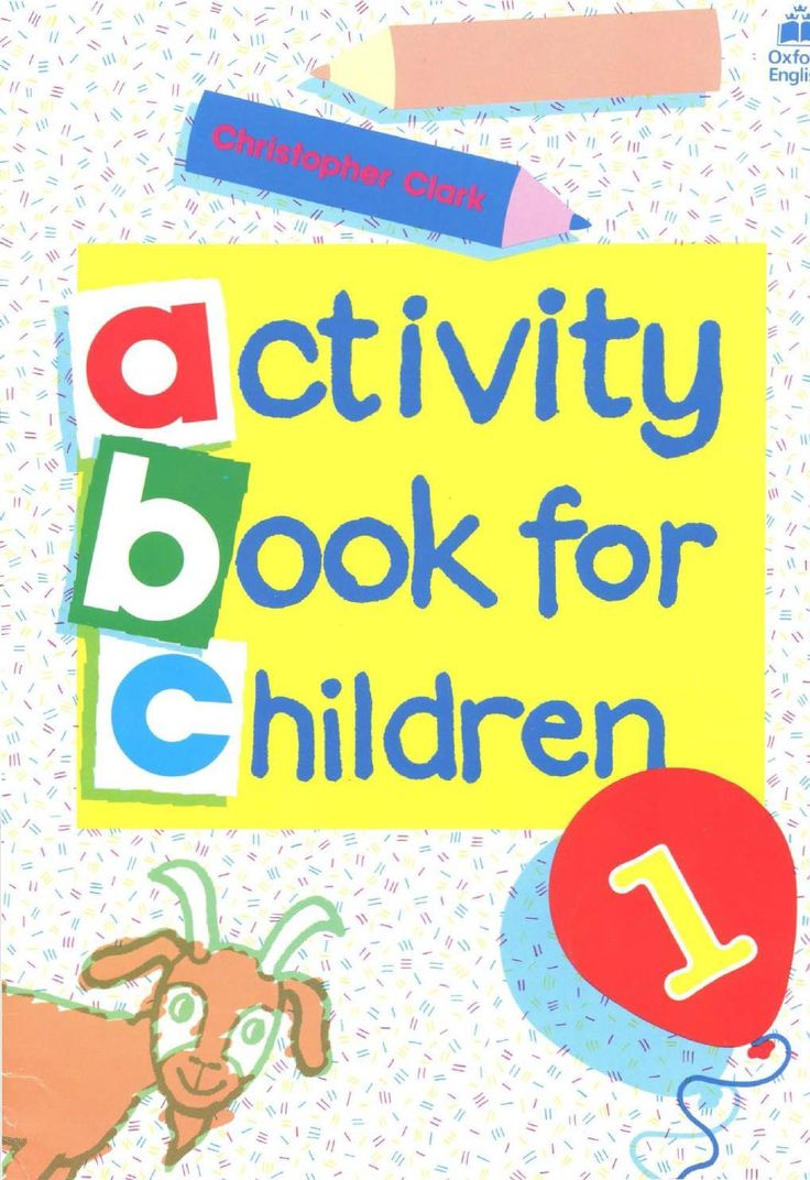 #ClippedOnIssuu from Oxford activity book for children 1