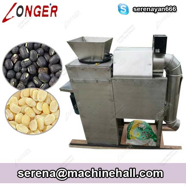 Black Gram Soybean Peeling Machine For Sale The Dry Peeling Machine Is A Good Device To Remove Skin Of Black Gram Soybean Black Gram Unscented Lotion Soybean