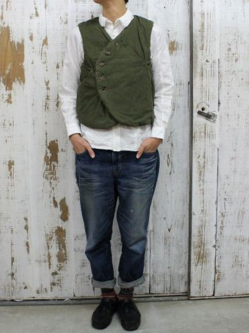 in love with japanese brand kapital!