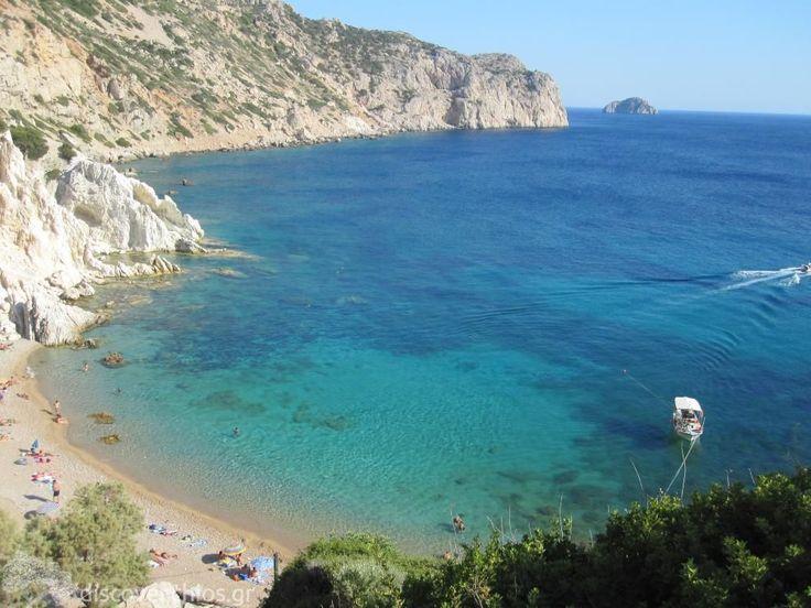 Vroulidia Beach, near Emporios http://www.discoverchios.gr/vroulidia
