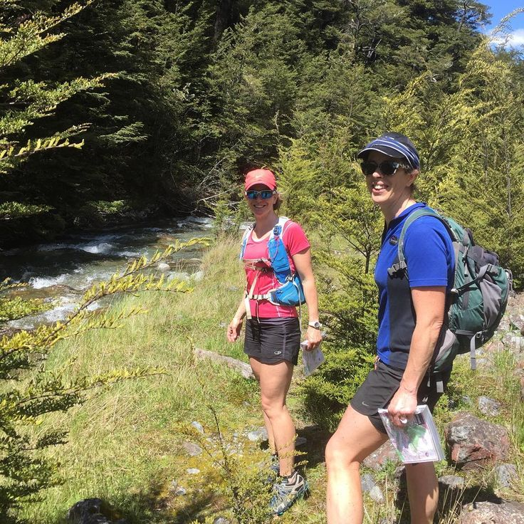 Team Hiking NZ/Active Earth Adventures back on form. Great day at the Craigiburn 7hr Rogaine. Stoked to take out first Open Womens