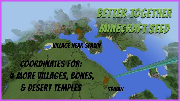 how to find seed in minecraft xbox one
