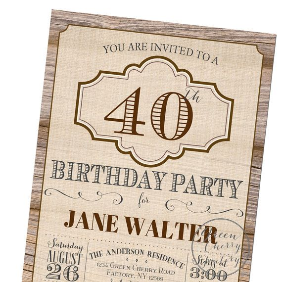 24 best 50th Birthday images on Pinterest Birthdays, 50 birthday - sample happy birthday email